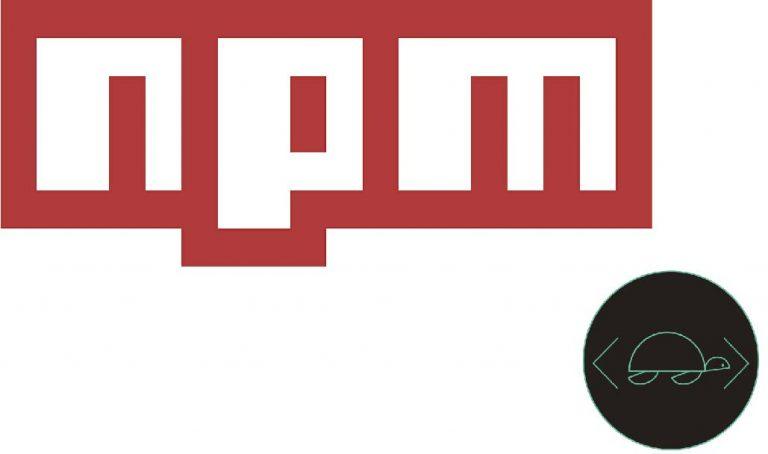 ¿Qué es npm?