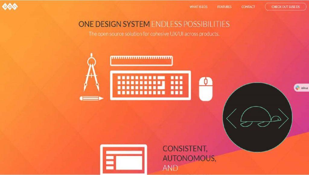 EOS Design System