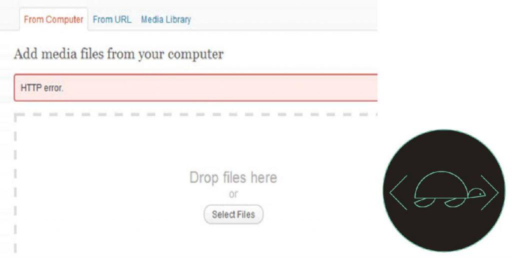 Error HTTP al cargar imágenes