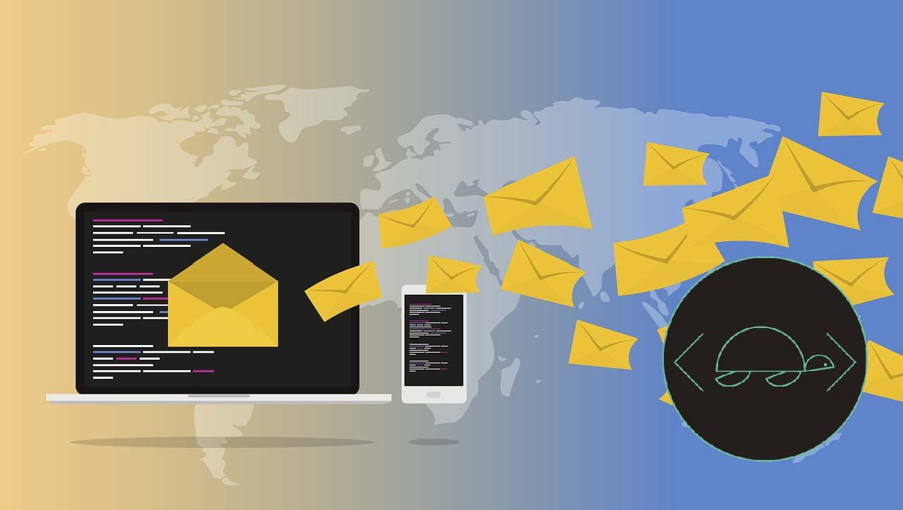 proveedores de correo electrónico
