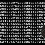 Cómo generar números enteros con Math Random en Java