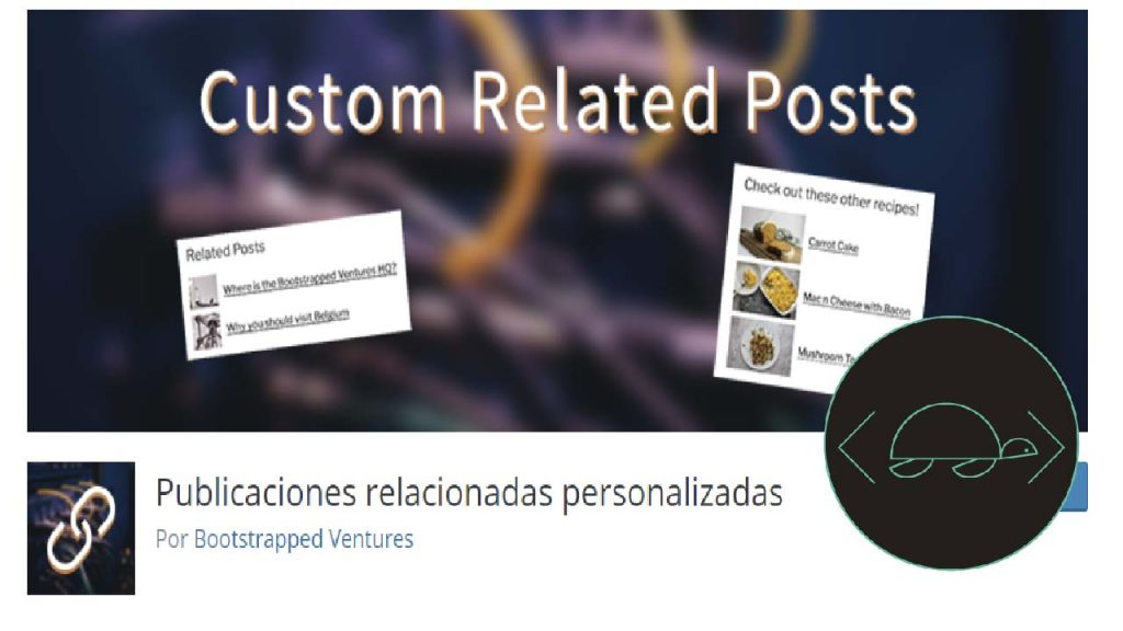 Custom Related Posts
